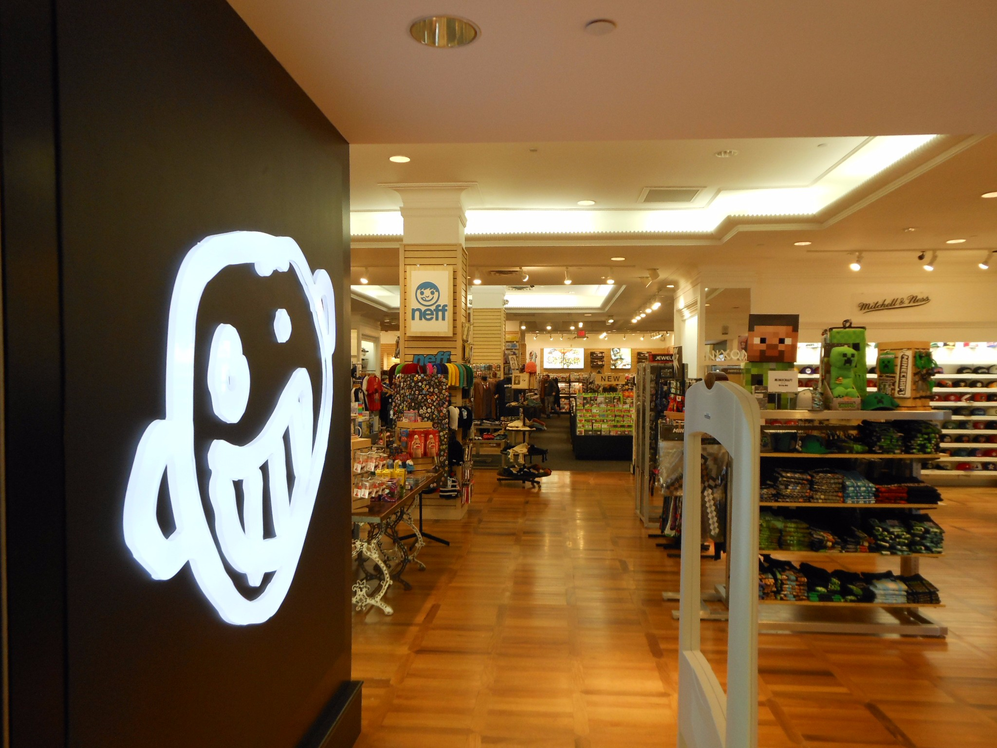 Get directions, reviews and information for Newbury Comics Inc in Studio City, CA.